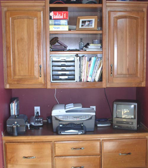 Custom Kitchen Cabinet Makers: Cabinet Maker In Topeka Kansas Kitchen Cabinet Remodeling